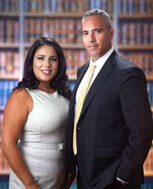 John Diaz and Hani Markowitz Criminal Attorneys New York